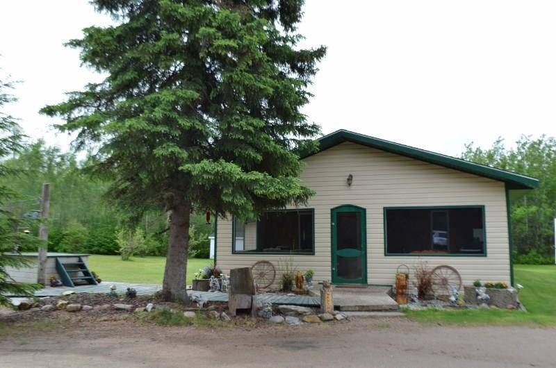 House for sale at 44217 Twp Rd Rural Bonnyville M.d. Alberta - MLS: E4114453
