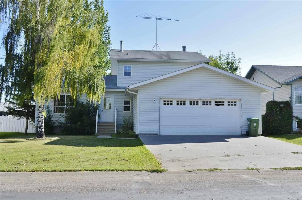 House for sale at 4422 46 Ave Bonnyville Town Alberta - MLS: E4176169