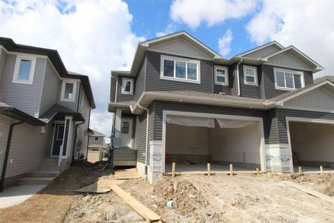 Townhouse for sale at 4422 5a St Nw Edmonton Alberta - MLS: E4151831