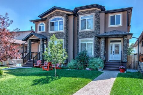 Townhouse for sale at 4423 19 Ave NW Calgary Alberta - MLS: A1017130