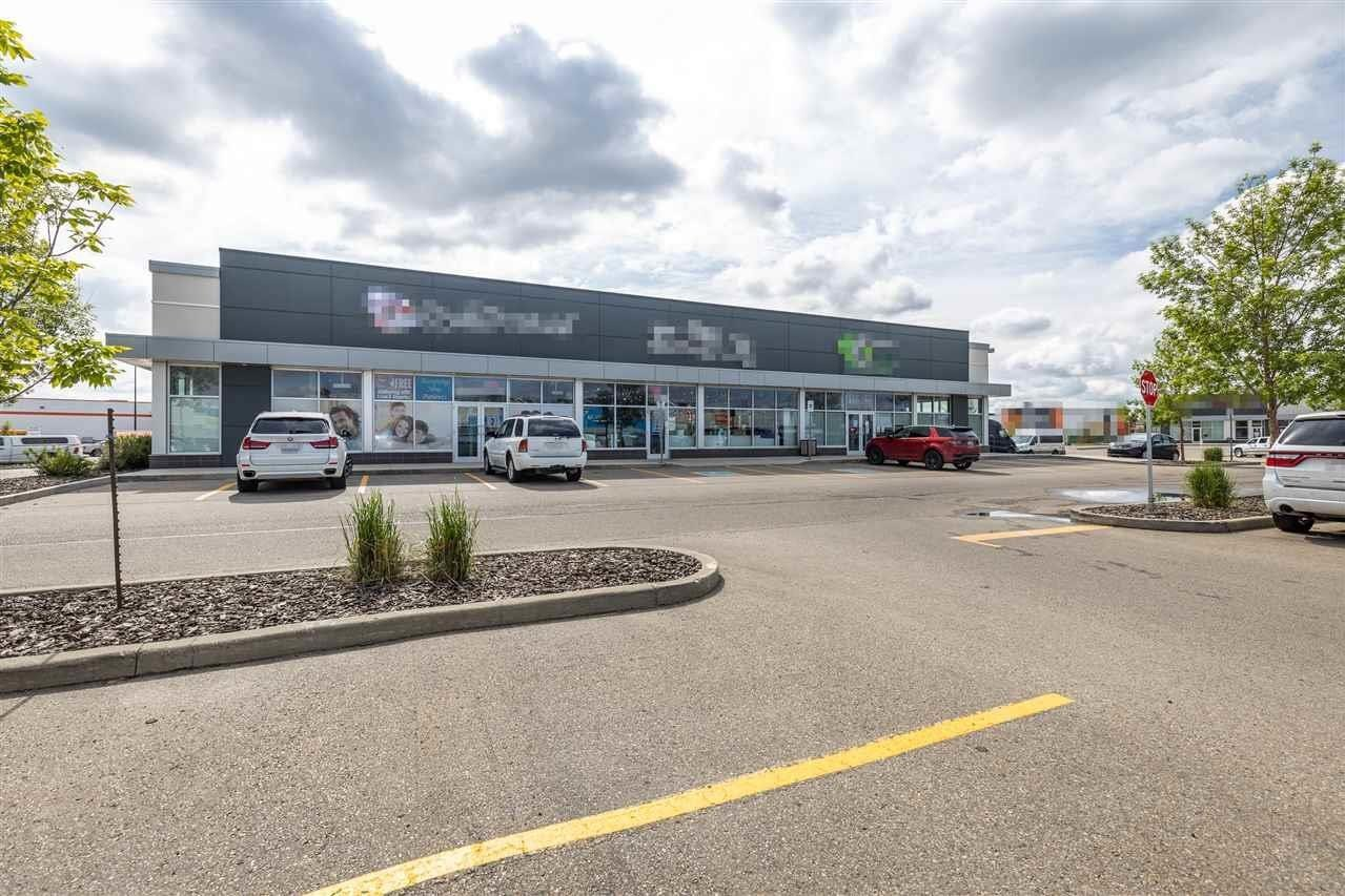 Commercial property for sale at 4424 17 St NW Edmonton Alberta - MLS: E4204352