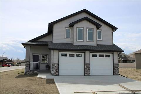 House for sale at 4424 53 Ave Taber Alberta - MLS: LD0165177