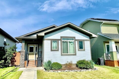 House for sale at 4424 54 St Rocky Mountain House Alberta - MLS: A1030799
