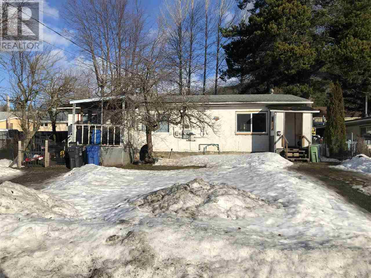 Townhouse for sale at 4424 Greig Ave Terrace British Columbia - MLS: R2435891
