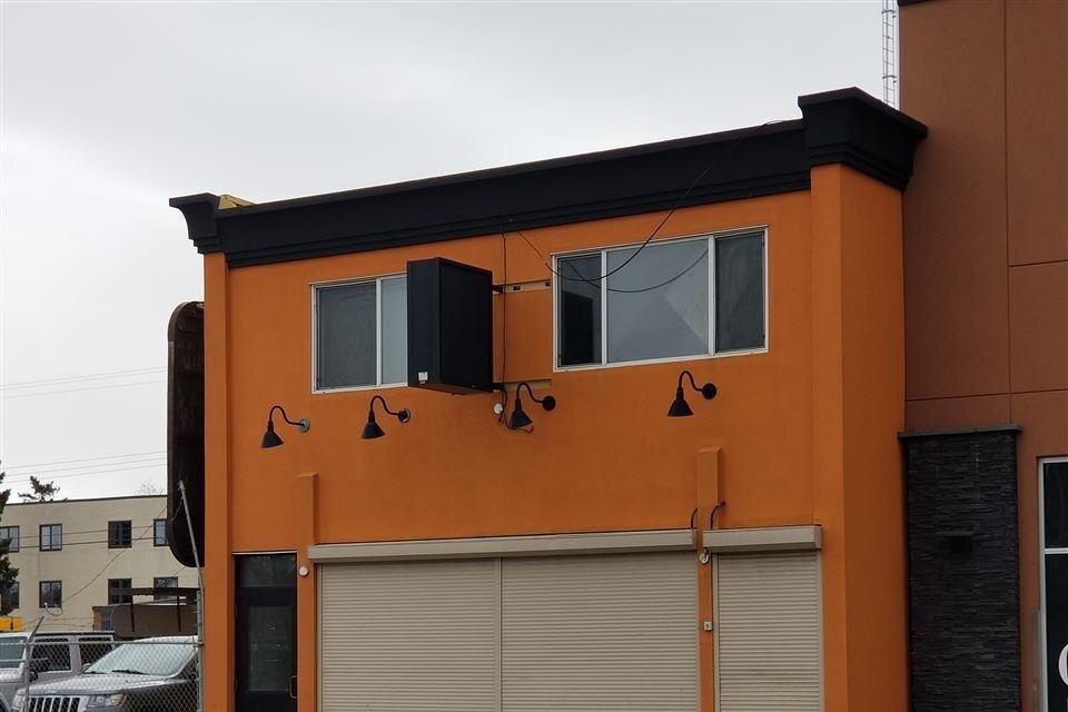 Commercial property for sale at 4425 / 4427 118 Av NW Edmonton Alberta - MLS: E4195492