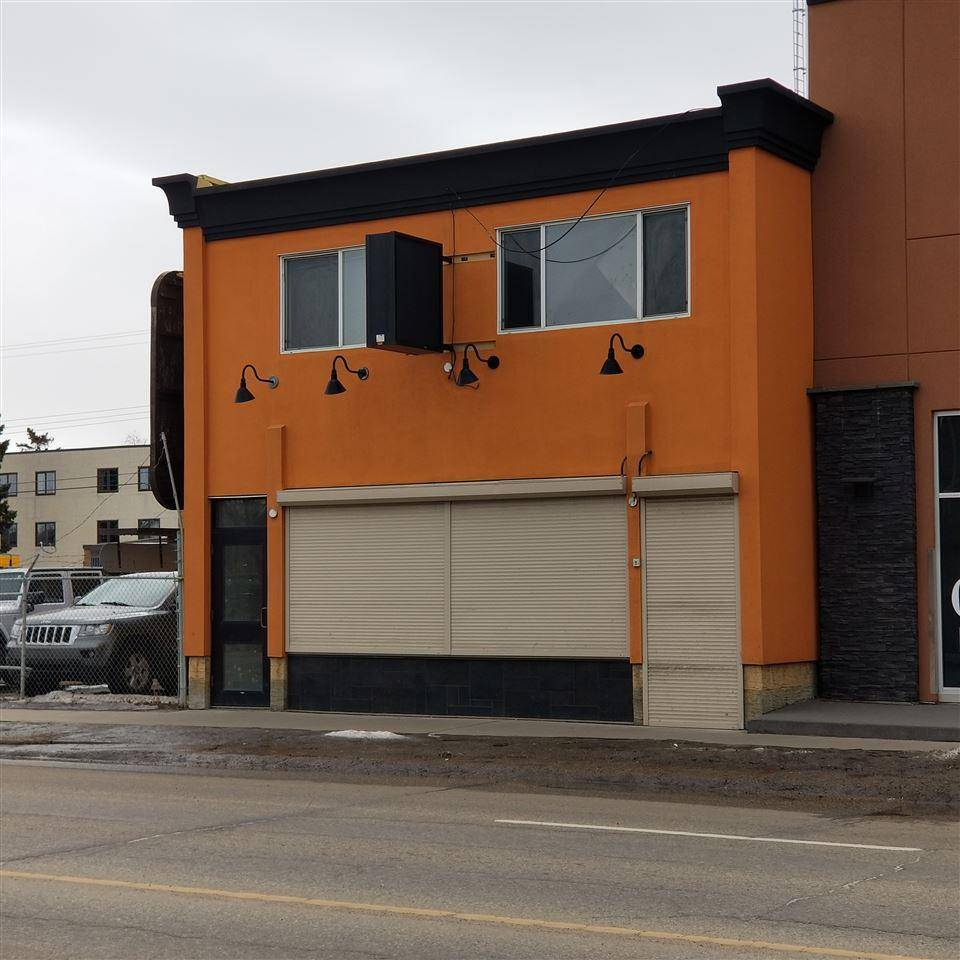 Commercial property for sale at 4427 118 Ave Nw Unit 4425 Edmonton Alberta - MLS: E4195492