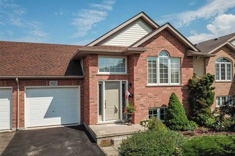 Townhouse for sale at 4425 Michael Ave Lincoln Ontario - MLS: X4548386
