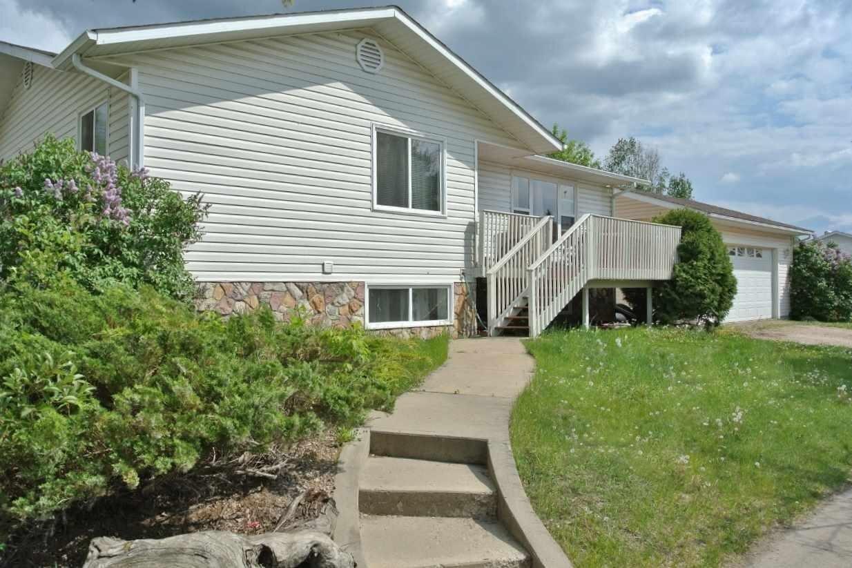 House for sale at 4426 45 Av Bonnyville Town Alberta - MLS: E4204117