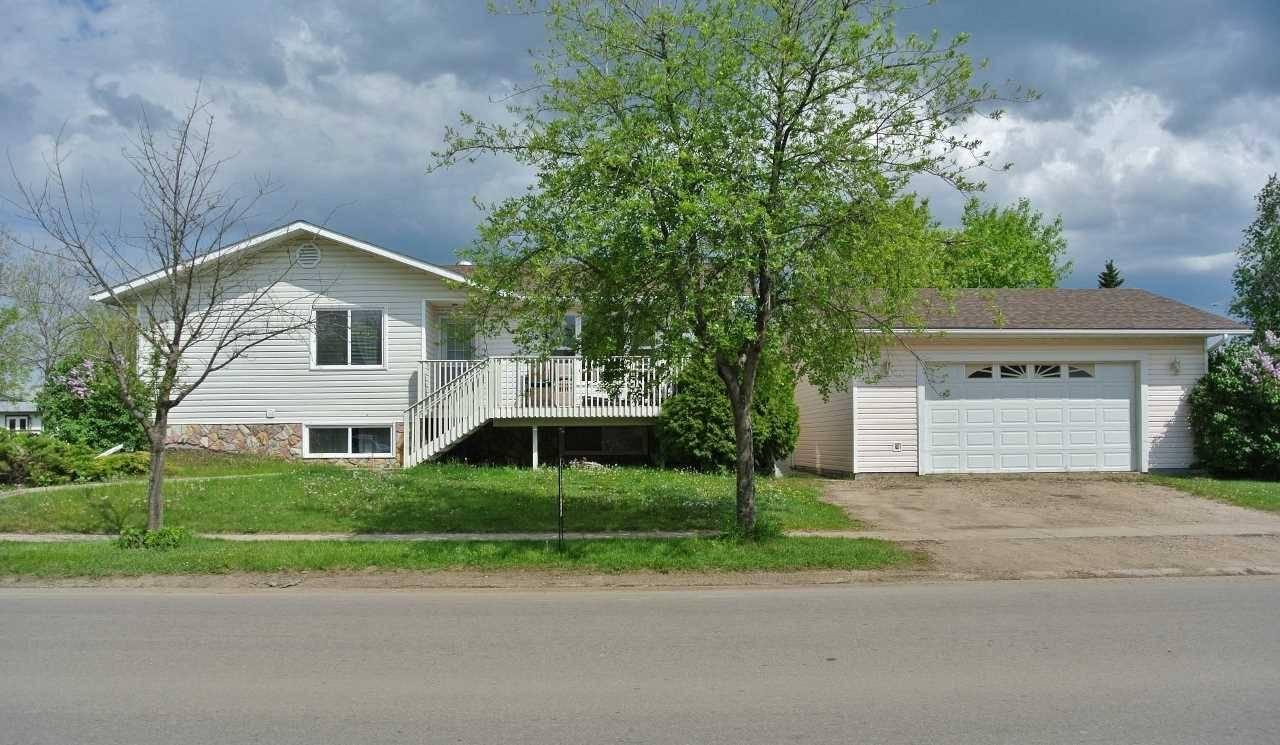 House for sale at 4426 45 Ave Bonnyville Town Alberta - MLS: E4134127