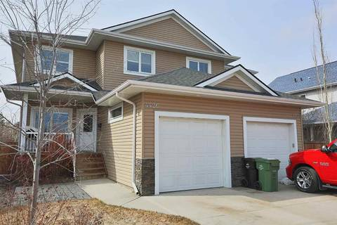 Townhouse for sale at 4426 48a St Leduc Alberta - MLS: E4150805