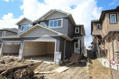 Townhouse for sale at 4426 5a St Nw Edmonton Alberta - MLS: E4151836