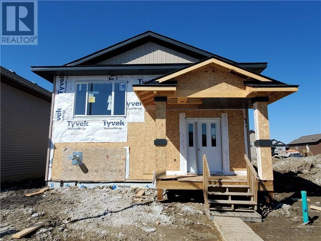 House for sale at 4426 74 St Camrose Alberta - MLS: ca0188867
