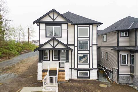 House for sale at 4426 Auguston Pw N Abbotsford British Columbia - MLS: R2360496