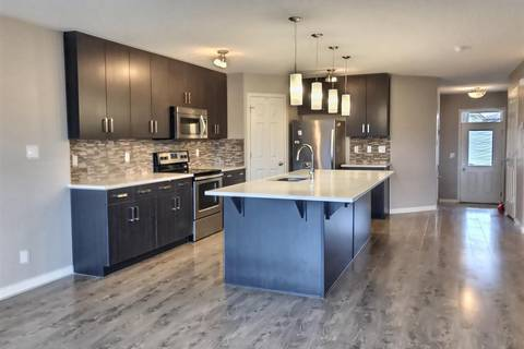 Townhouse for sale at 4426 Prowse Rd Sw Edmonton Alberta - MLS: E4133407