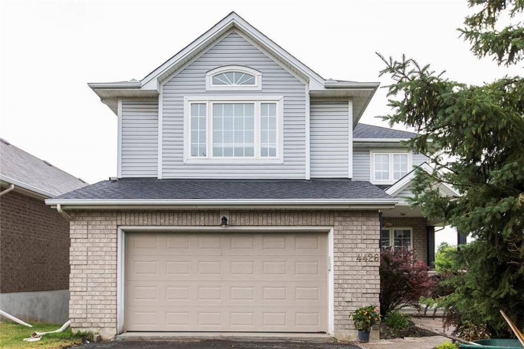 House for rent at 4426 Shoreline Dr Ottawa Ontario - MLS: 1165097
