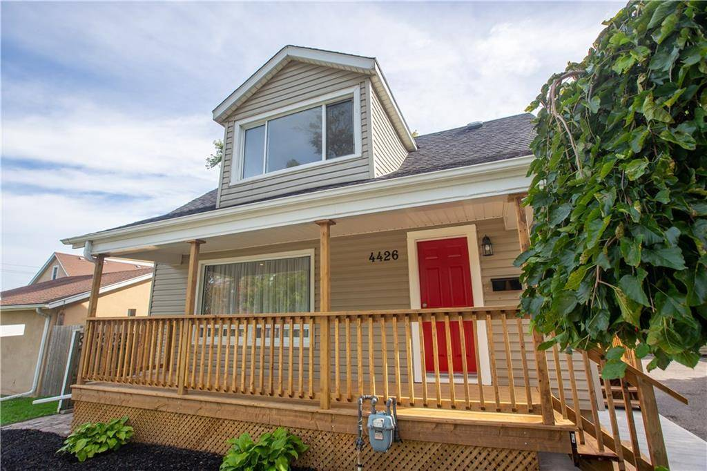 House for sale at 4426 Stanley Ave Niagara Falls Ontario - MLS: 30768096