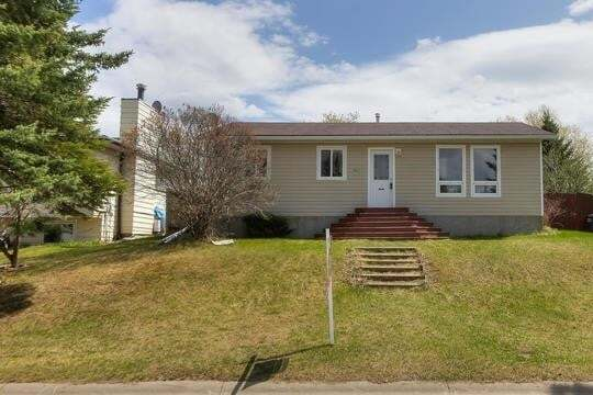 House for sale at 4427 48 Av Onoway Alberta - MLS: E4192662