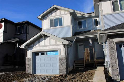 House for sale at 4427 Annett Common Sw Edmonton Alberta - MLS: E4150387