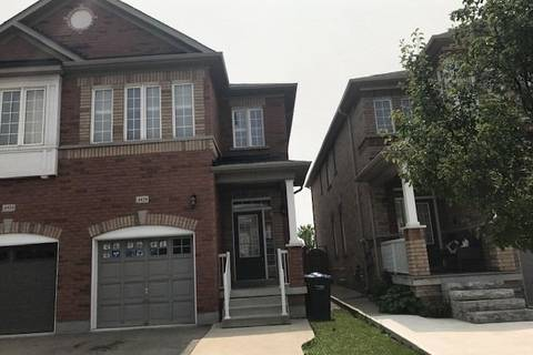 Townhouse for sale at 4428 Centretown Wy Mississauga Ontario - MLS: W4512151