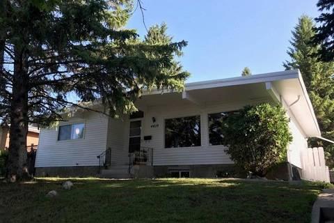 House for sale at 4428 Dalhart Rd Northwest Calgary Alberta - MLS: C4263992