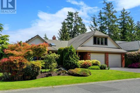 House for sale at 4428 Houlihan Ct Victoria British Columbia - MLS: 411926