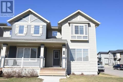 Townhouse for sale at 4428 James Hill Rd Regina Saskatchewan - MLS: SK769147