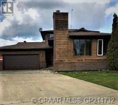 House for sale at 4429 54 St Grimshaw Alberta - MLS: GP214732