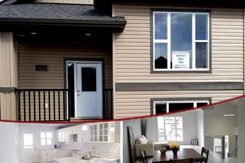 House for sale at 4429 75 St Camrose Alberta - MLS: E4152597