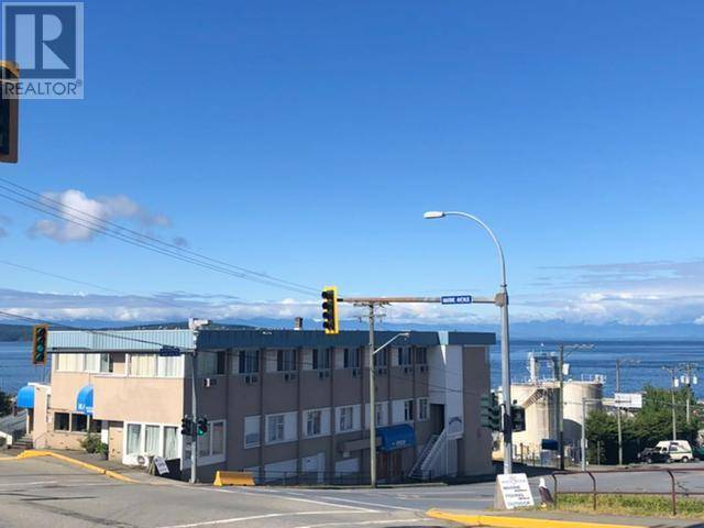 Commercial property for sale at 4429 Marine Ave Powell River British Columbia - MLS: 14522