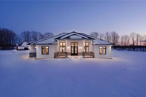 House for sale at 4429 North Valley Ln Severn Ontario - MLS: S4703844