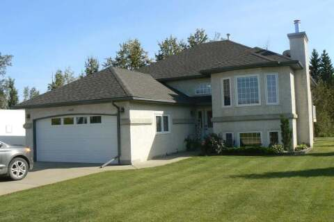 House for sale at 4429 Silverwood Crescent  High Prairie Alberta - MLS: A1036384