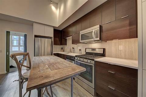 Condo for sale at 1719 9a St Southwest Unit 443 Calgary Alberta - MLS: C4283415