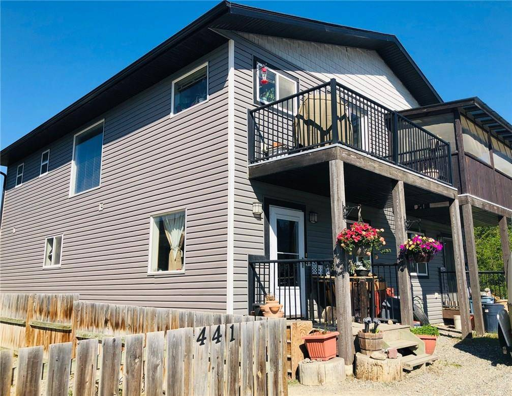 Townhouse for sale at 443 4th Ave Invermere British Columbia - MLS: 2438047