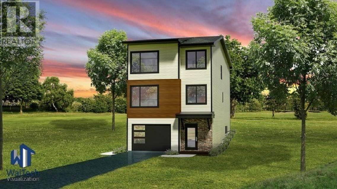 House for sale at 52 Darjeeling Dr Unit 443 Long Lake Nova Scotia - MLS: 201825648