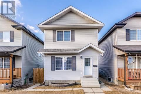 House for sale at 443 Blakeney Cres Saskatoon Saskatchewan - MLS: SK764270