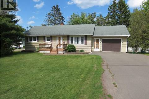 House for sale at 443 Centrale St Memramcook New Brunswick - MLS: M123926
