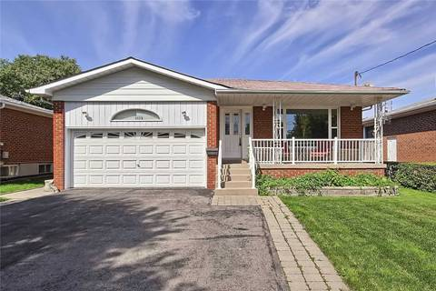 House for sale at 443 Crosby Ave Richmond Hill Ontario - MLS: N4583616