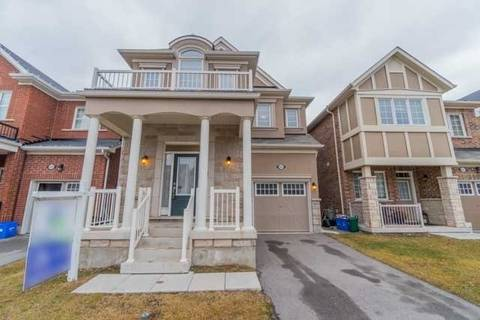 House for sale at 443 Etheridge Ave Milton Ontario - MLS: W4661518