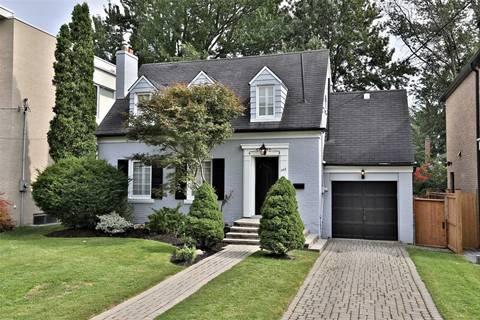 House for rent at 443 Heath St Toronto Ontario - MLS: C4590242