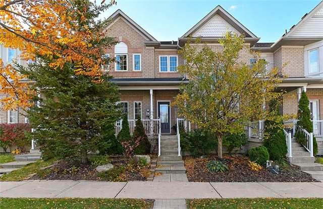 House for sale at 443 Hollandview Trail Aurora Ontario - MLS: N4278820