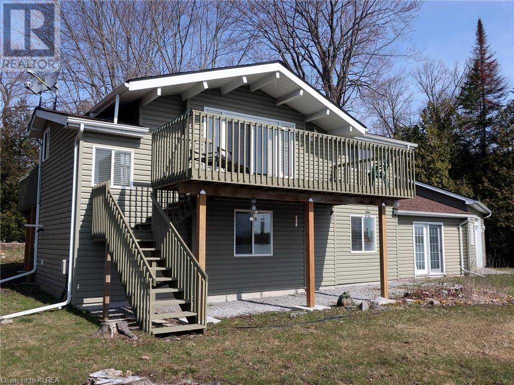 House for sale at 443 Kennedy Dr Trent Lakes Ontario - MLS: 244652