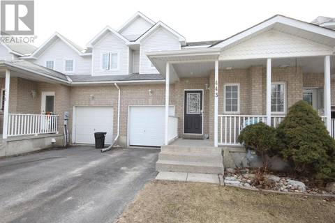 Townhouse for sale at 443 Molly Mcglynn St Kingston Ontario - MLS: K19002088