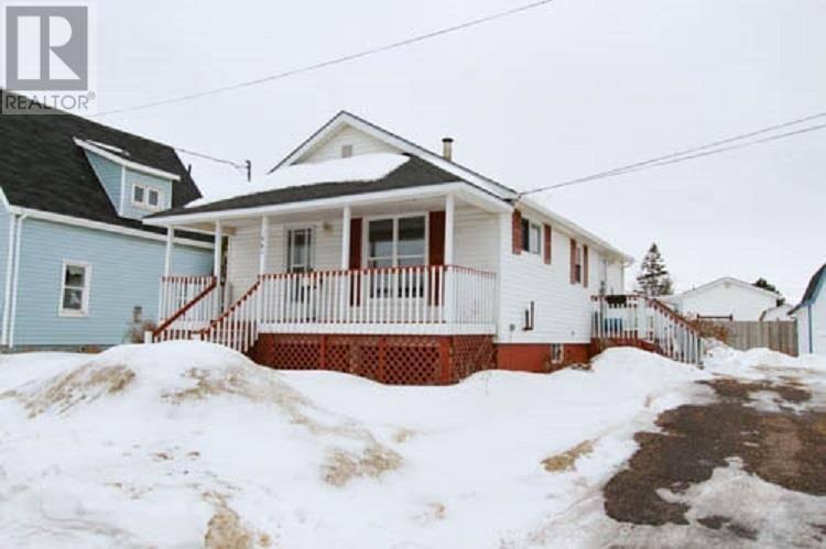 House for sale at 443 Notre Dame St Summerside Prince Edward Island - MLS: 202001905