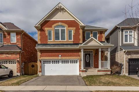 House for sale at 443 Pringle Ave Milton Ontario - MLS: W4730500