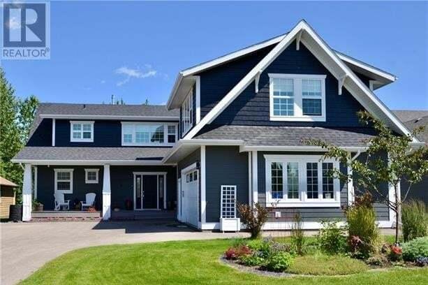 House for sale at 443 Summer Cres Rural Ponoka County Alberta - MLS: CA0184085