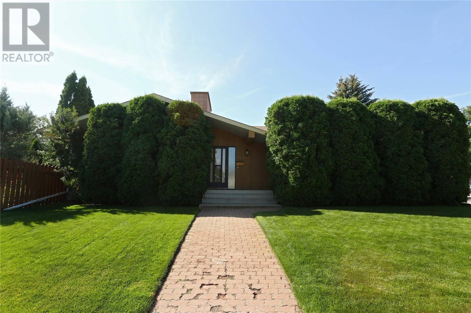 House for sale at 443 Sylvian Cres Saskatoon Saskatchewan - MLS: SK784285