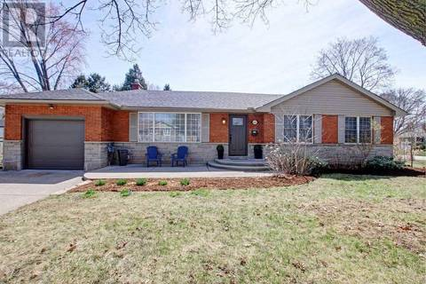 House for sale at 4430 Spruce Ave Burlington Ontario - MLS: W4425186