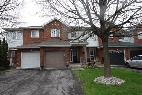 Townhouse for sale at 4430 Wildmint Sq Ottawa Ontario - MLS: 1152230
