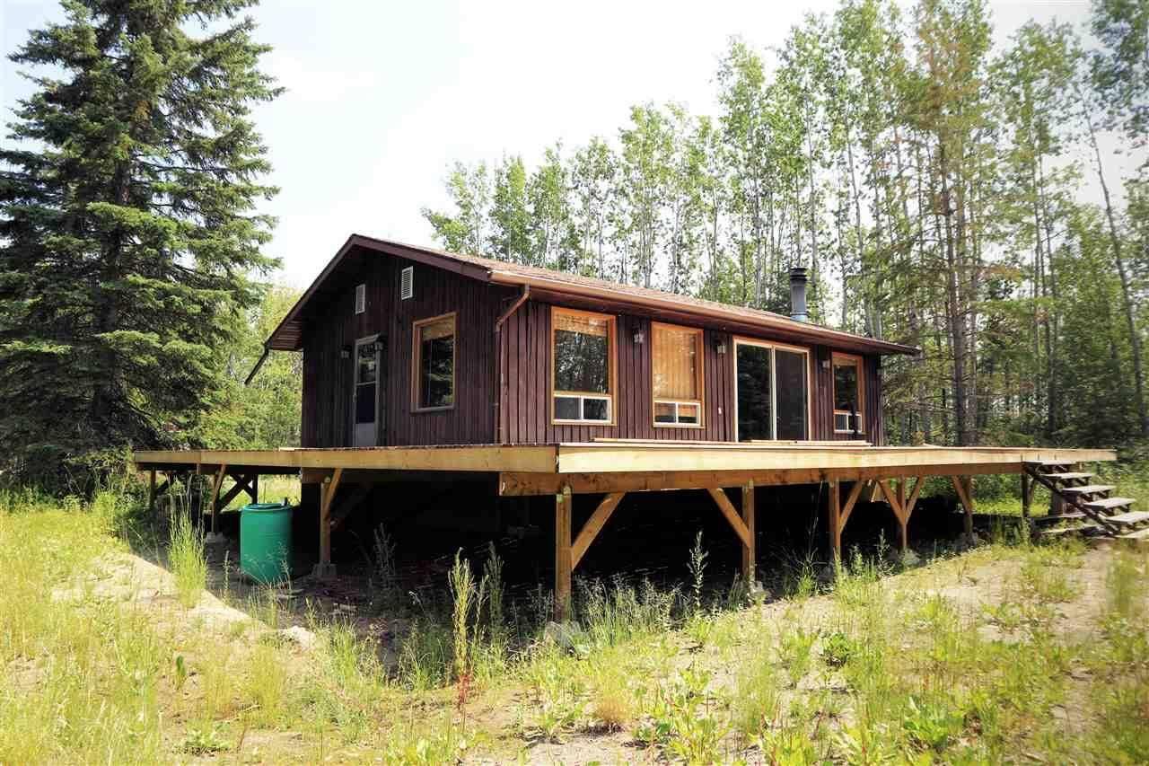Home for sale at 44302 Twp Rd Rural Bonnyville M.d. Alberta - MLS: E4149201