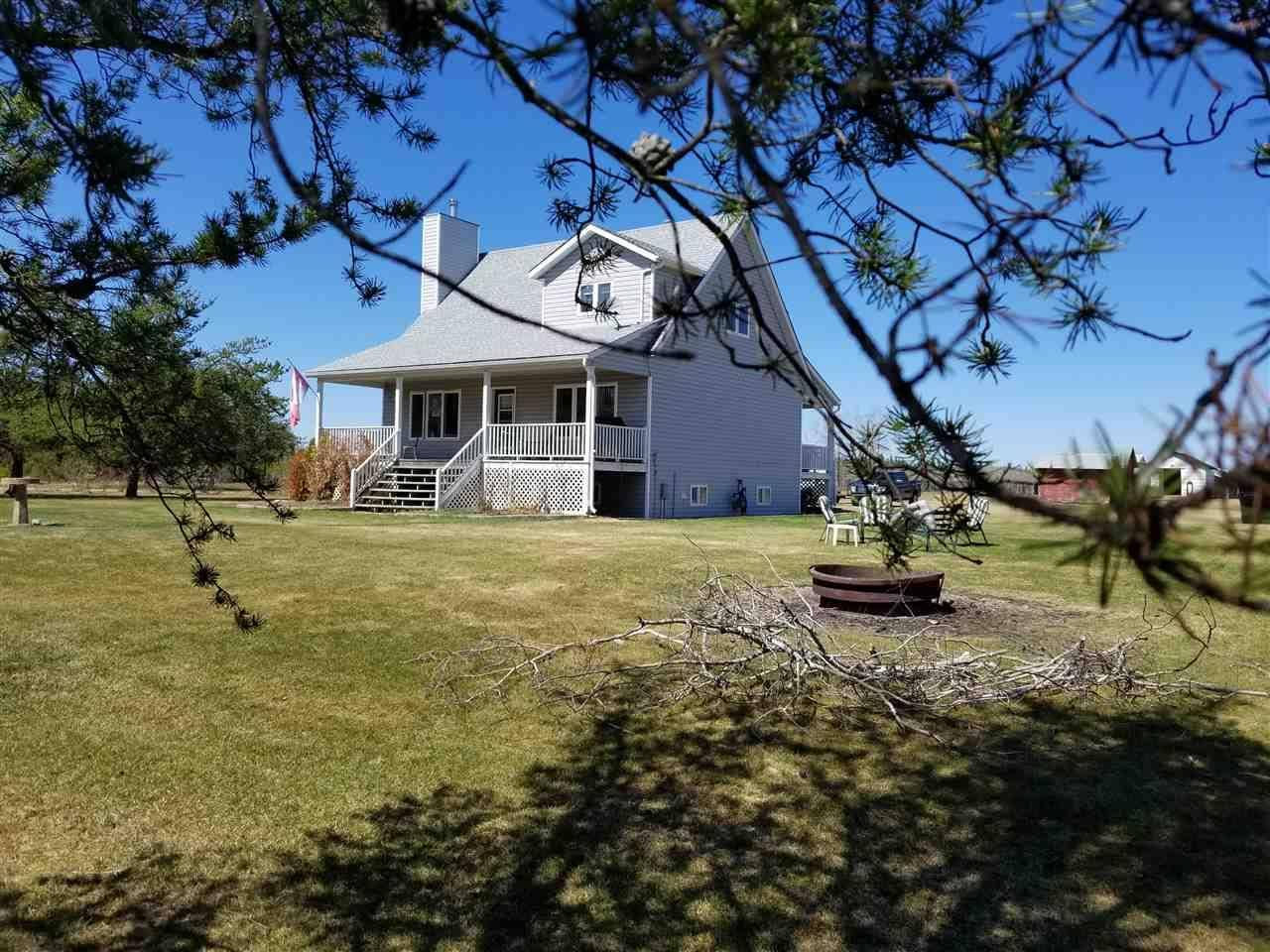 House for sale at 44306 Twp Rd Rural Bonnyville M.d. Alberta - MLS: E4146073